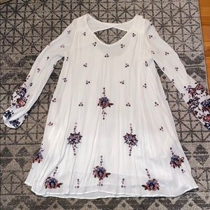 Free People Urban Outfitters dress
